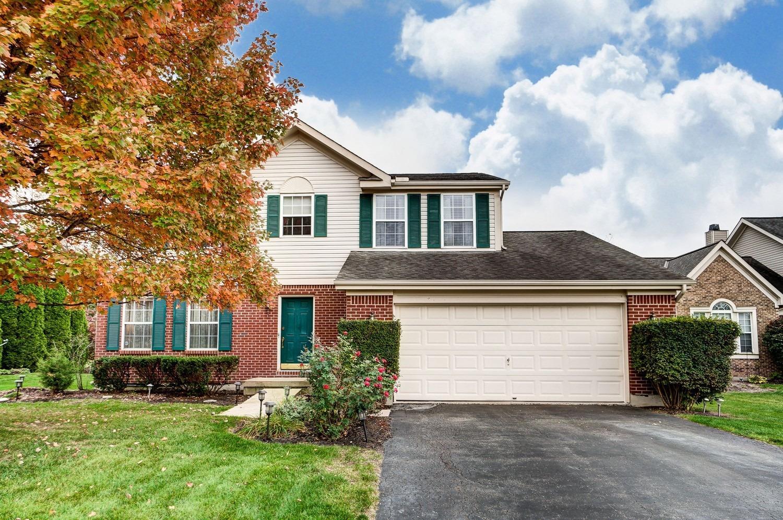 Property for sale at 6810 Wild Plum Court, Hamilton Twp,  Ohio 45039