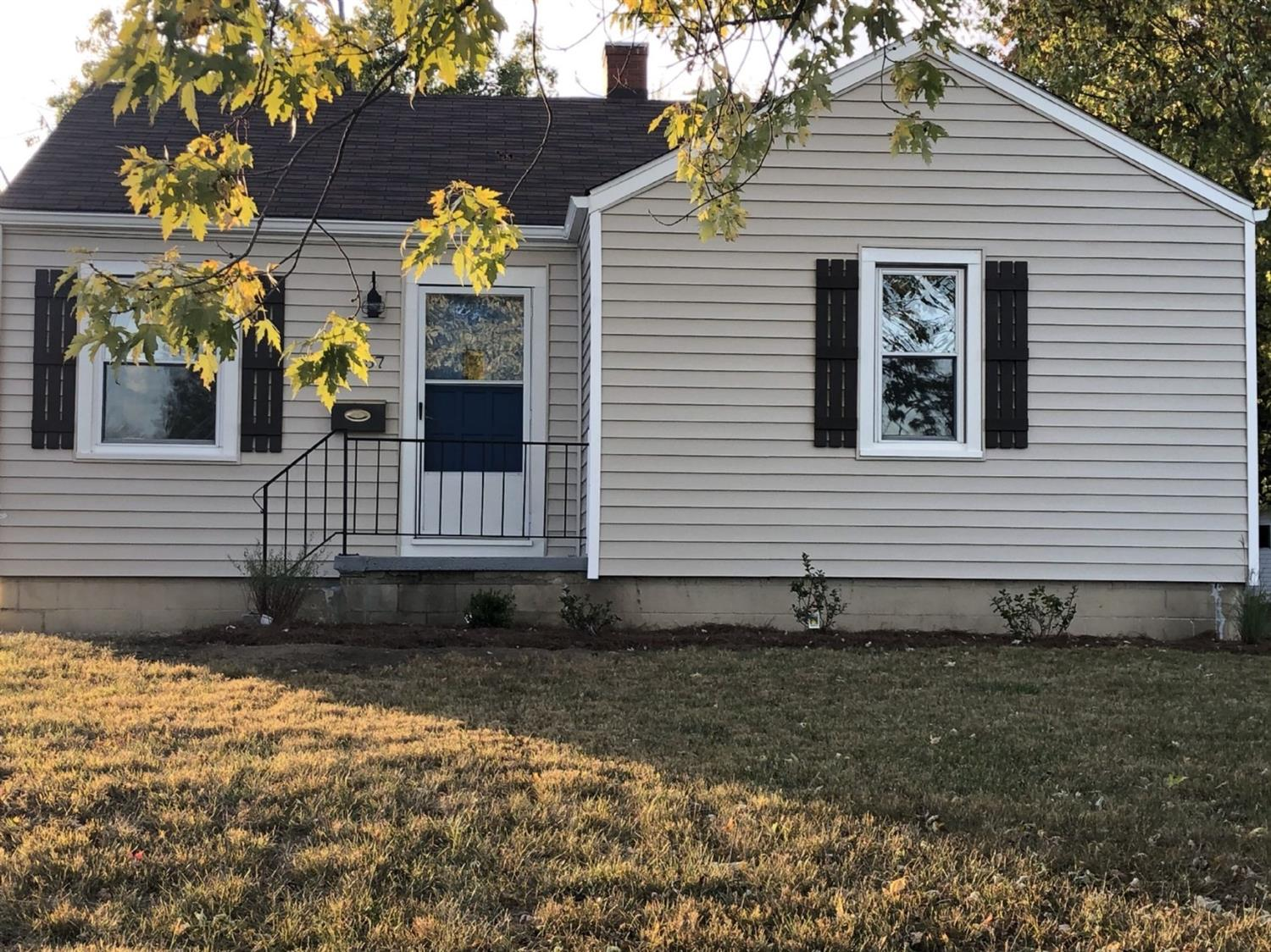 Property for sale at 457 S East Street, Lebanon,  Ohio 45036