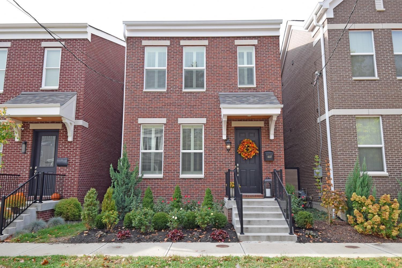 Property for sale at 4127 Fergus Street, Cincinnati,  Ohio 45223