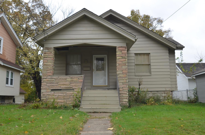 Property for sale at 3919 Grand Avenue, Silverton,  Ohio 45236