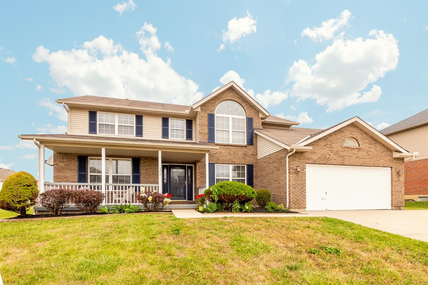 Property for sale at 1582 Winford Court, Forest Park,  Ohio 45240