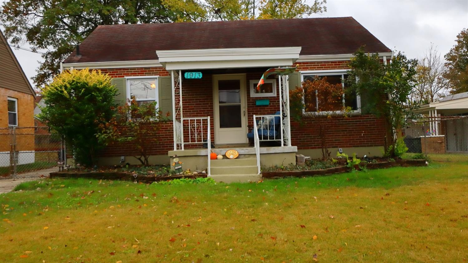 Property for sale at 1913 Acorn Drive, North College Hill,  Ohio 45231