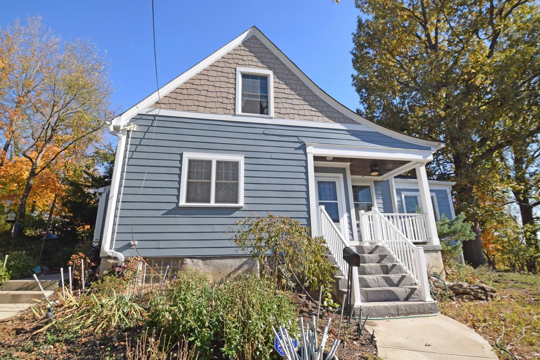Property for sale at 1220 Cliff Laine Drive, Cincinnati,  Ohio 45208