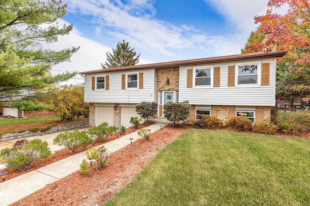Property for sale at 8822 Monticello Drive, West Chester,  Ohio 45069