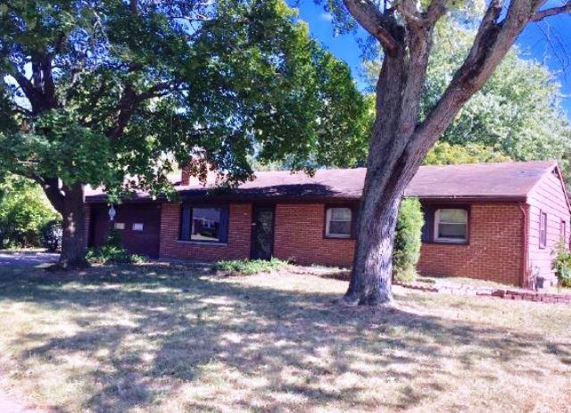 Property for sale at 512 Kenwood Lane, Trenton,  Ohio 45067