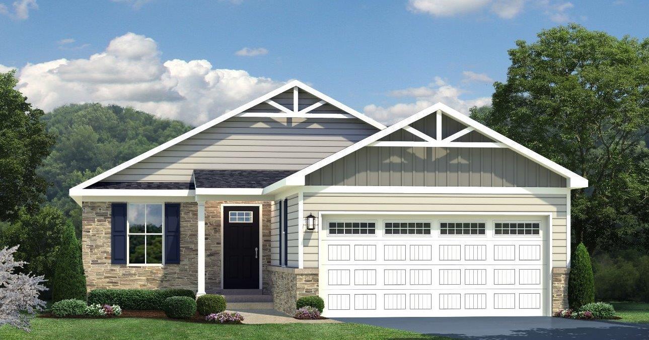 Property for sale at 42 Platform Street, Amelia,  Ohio 45102
