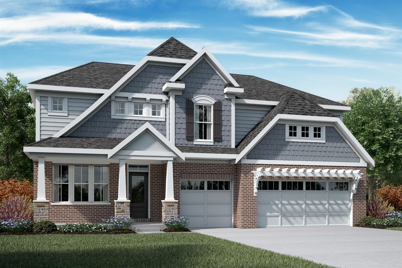 Property for sale at 2796 Ivy Farm Court, Mason,  Ohio 45036