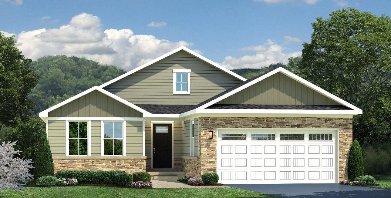 Property for sale at 36 Platform Street, Amelia,  Ohio 45102