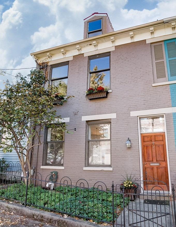 Property for sale at 443 Milton Street, Cincinnati,  Ohio 45202