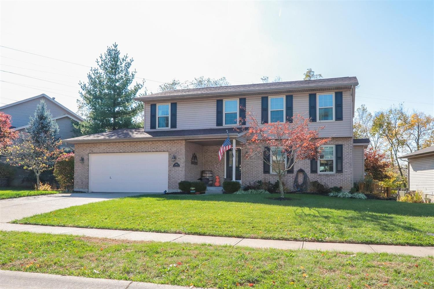 Property for sale at 2941 Orchardpark Drive, Green Twp,  Ohio 45239