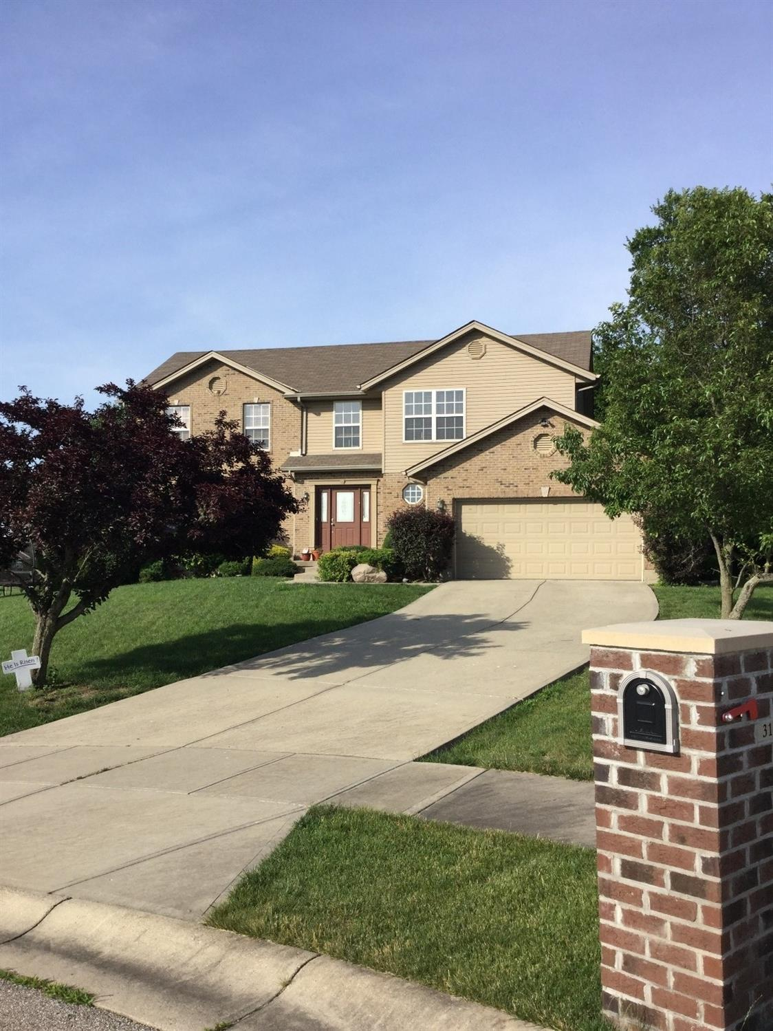 Property for sale at 312 Sagewood Court, Monroe,  Ohio 45050