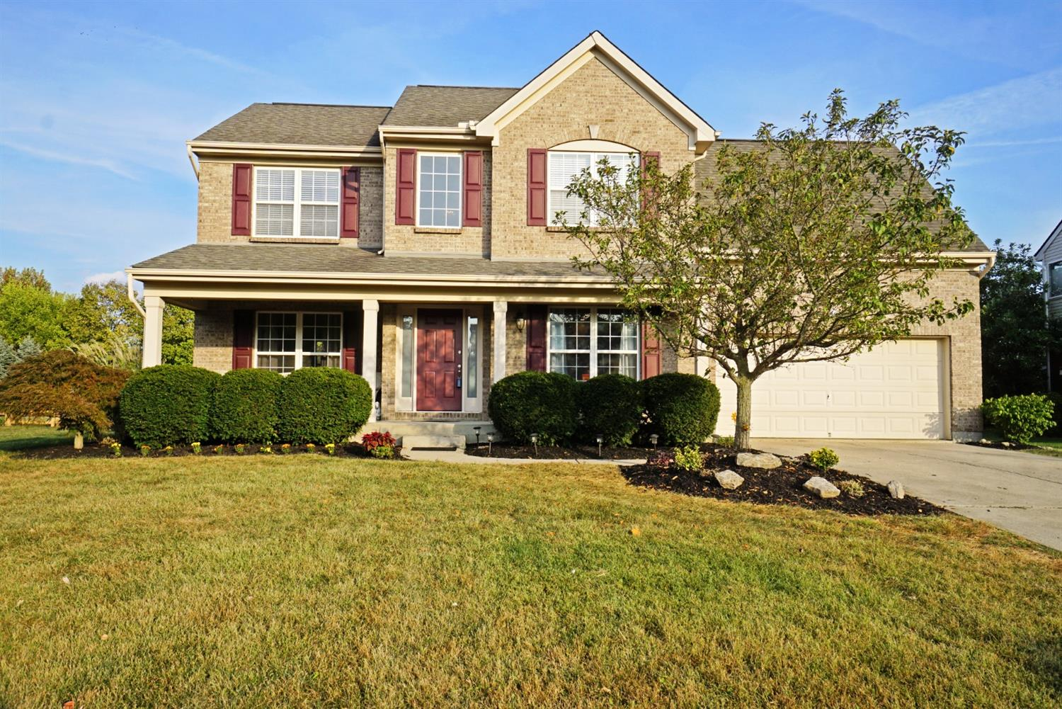 Property for sale at 4164 Meadowbrook Lane, Mason,  Ohio 45040