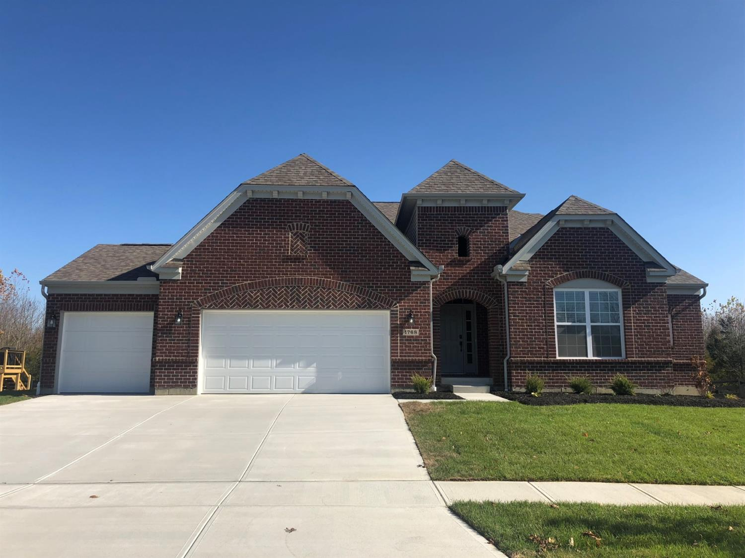 Property for sale at 1768 Red Clover Drive Unit: 392, Turtle Creek Twp,  Ohio 45036
