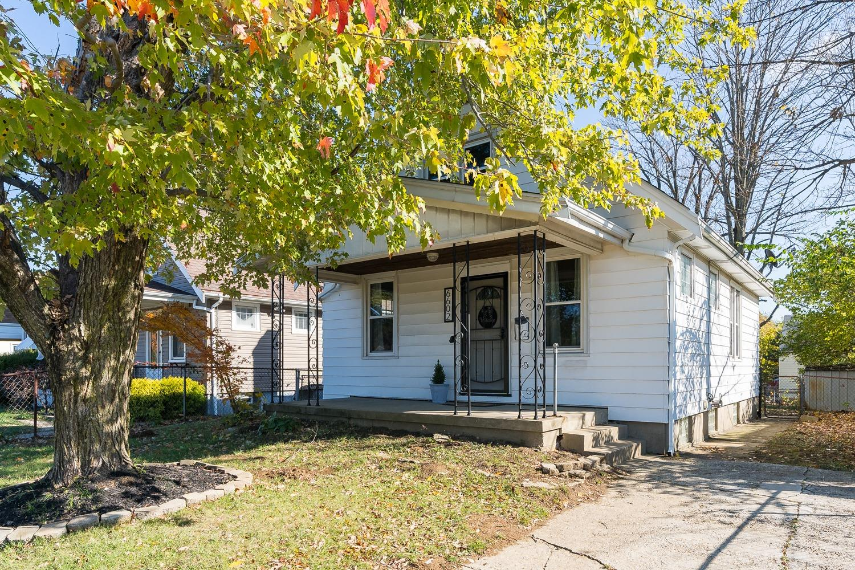 Property for sale at 6602 Simpson Avenue, North College Hill,  Ohio 45239
