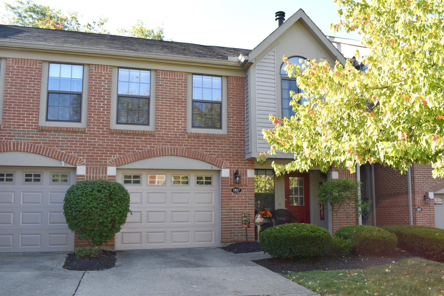 Property for sale at 12017 Copperfield Drive, Sharonville,  Ohio 45241