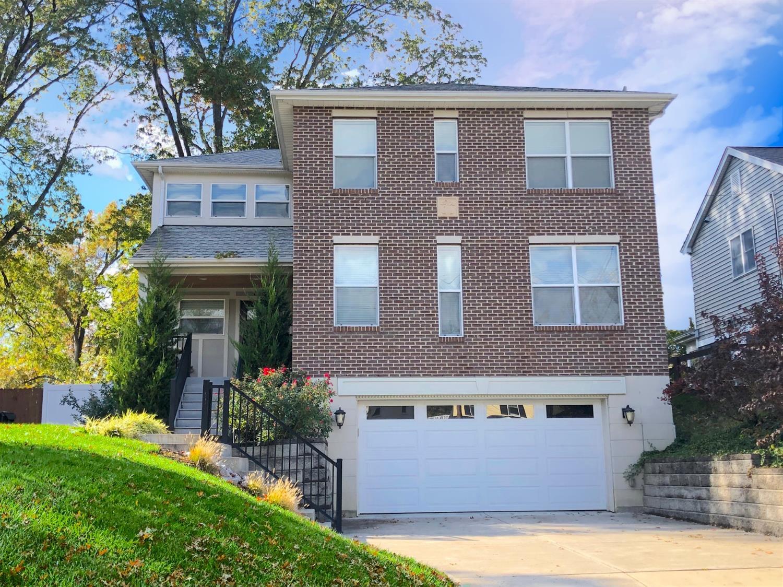 Property for sale at 841 Tweed Avenue, Cincinnati,  Ohio 45226