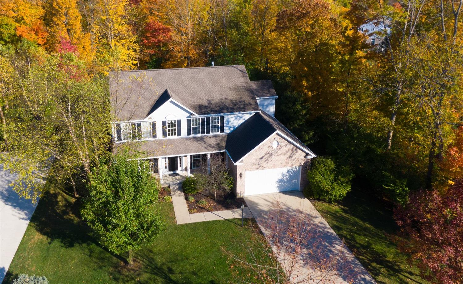 Property for sale at 7085 Airy View Drive, Liberty Twp,  Ohio 45044