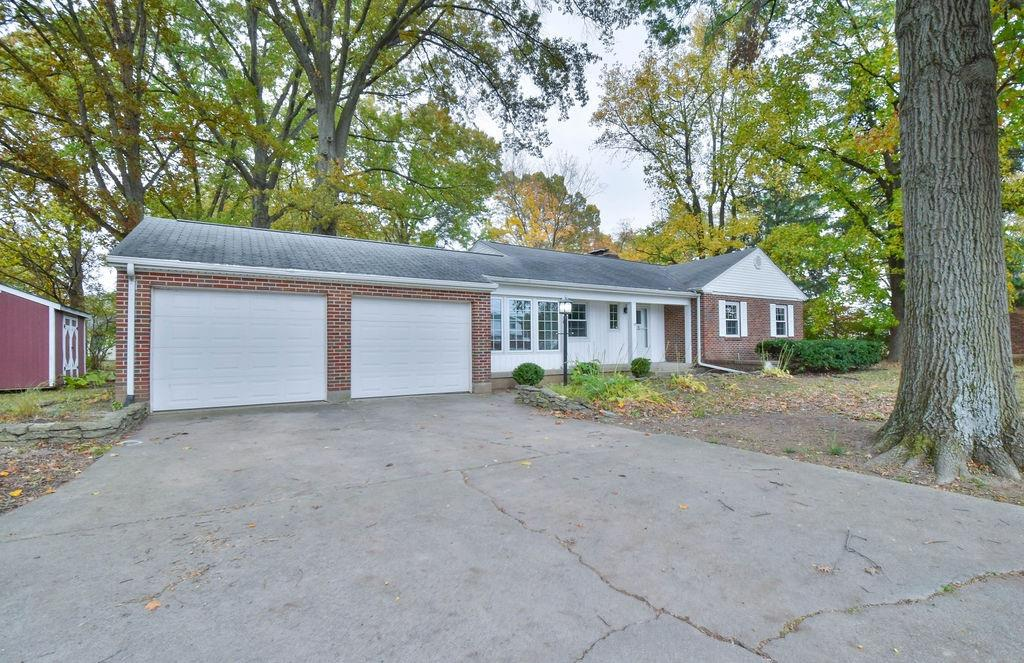 Property for sale at 5216 River Road, Fairfield,  Ohio 45014