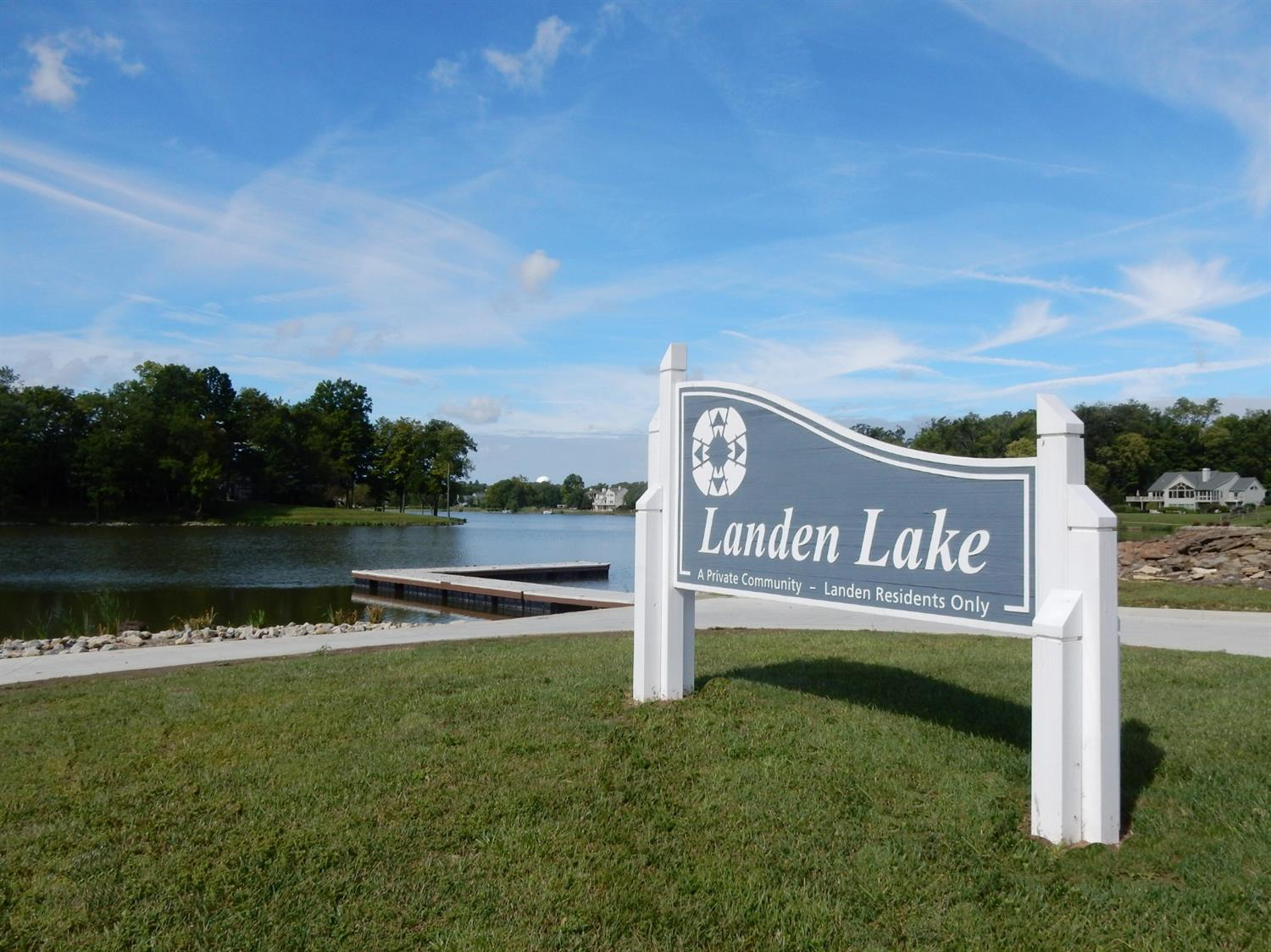 Property for sale at 3388 Chestnut Landing Drive, Deerfield Twp.,  Ohio 45039