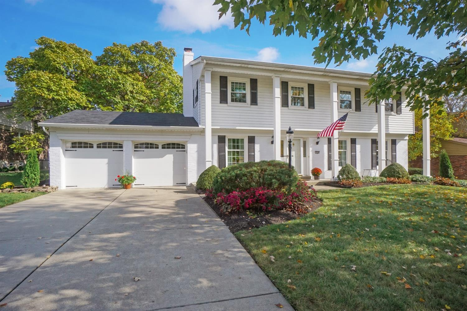 Property for sale at 10696 Silverbrook Drive, Springfield Twp.,  Ohio 45240