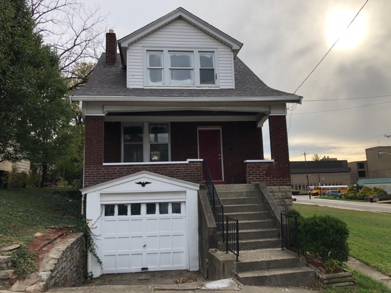Property for sale at 207 Mcclelland Avenue, St Bernard,  Ohio 45217