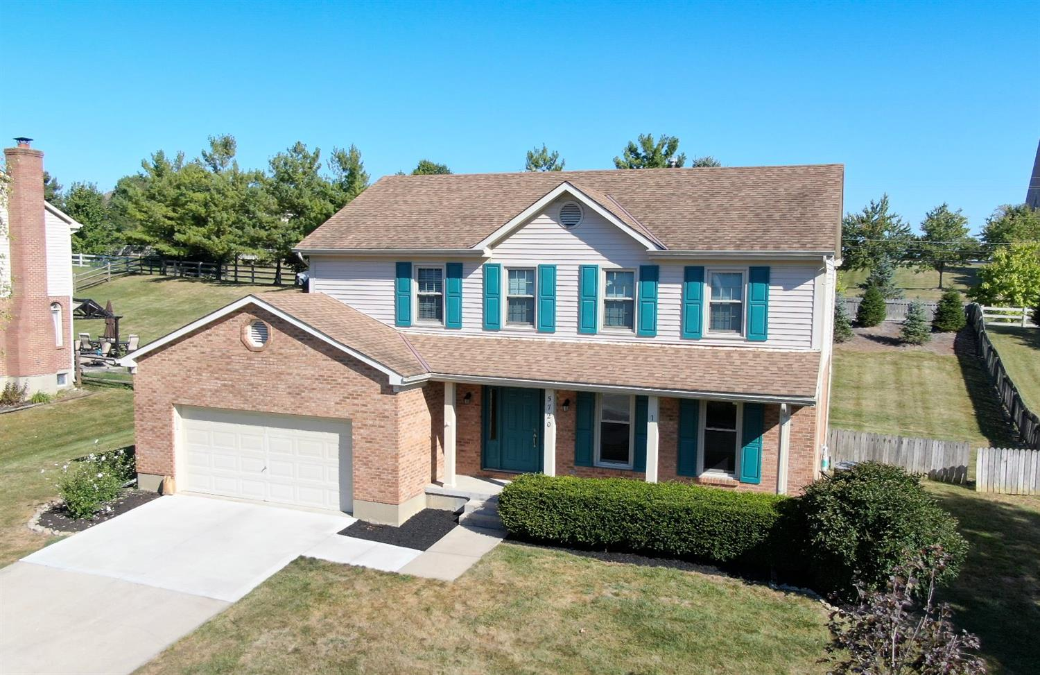 Property for sale at 5720 Heron Drive, West Chester,  Ohio 45069