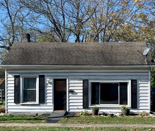 Property for sale at 315 N Main Street, Bethel,  Ohio 45106