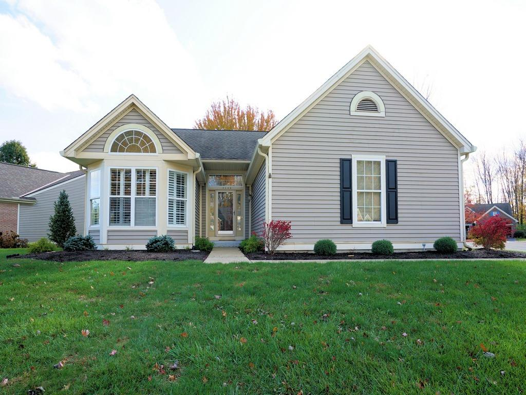 Property for sale at 9240 Stratford Court, Deerfield Twp.,  Ohio 45140