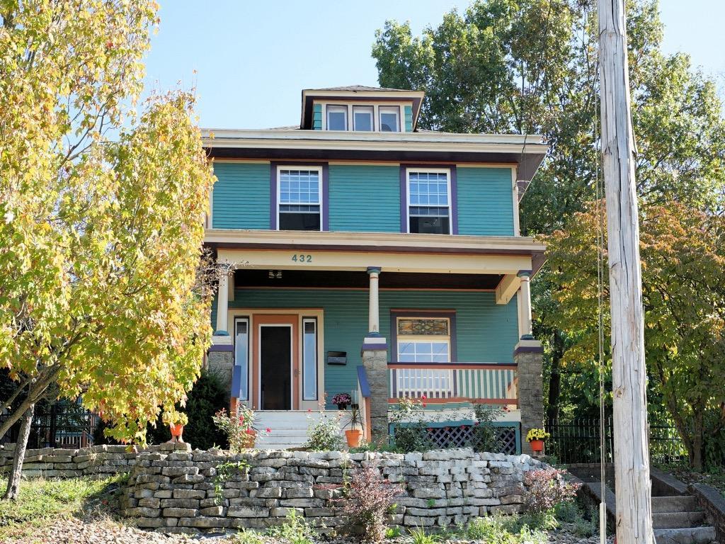 Property for sale at 432 Tusculum Avenue, Cincinnati,  Ohio 45226