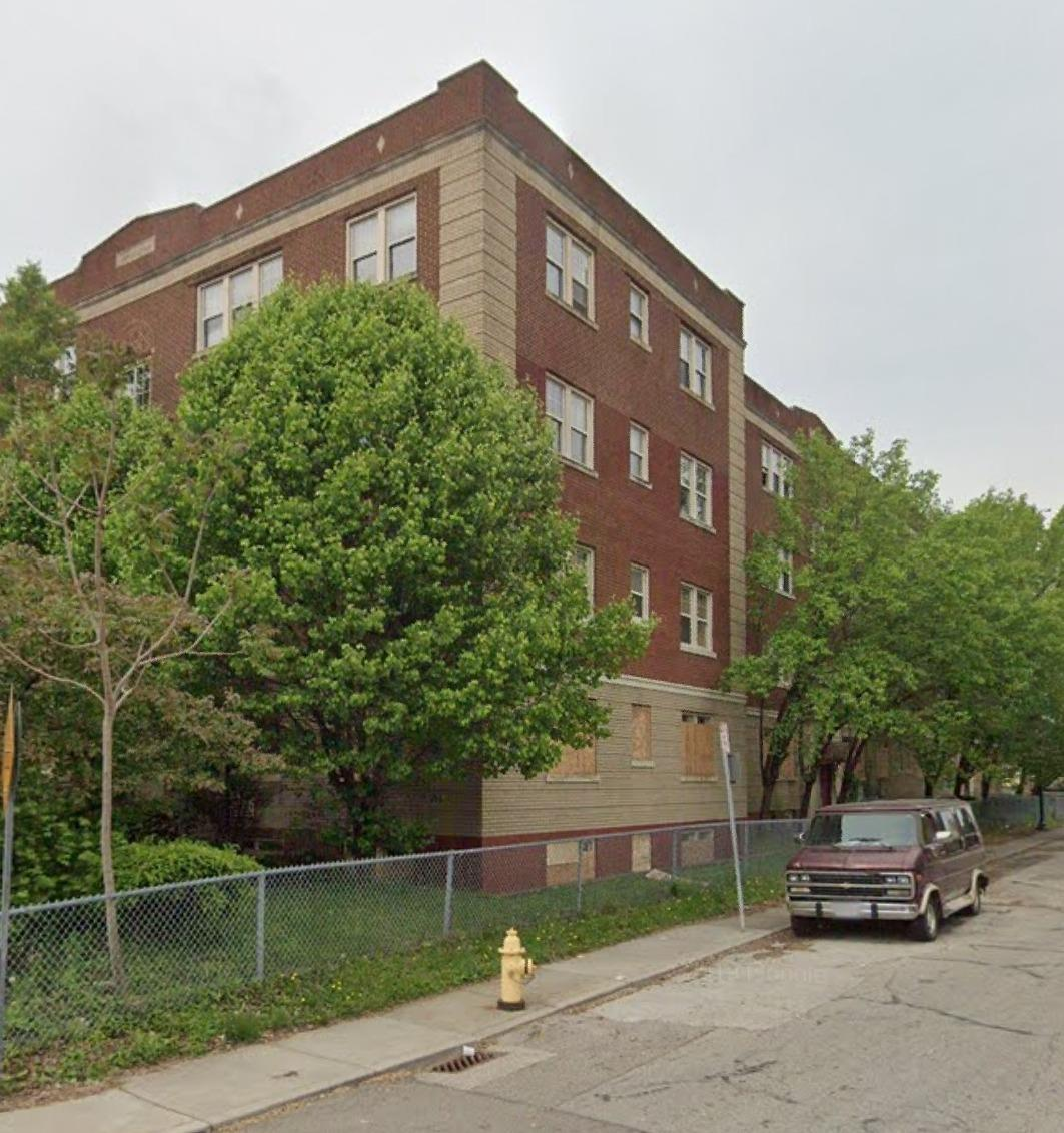 Property for sale at 739 Chalfonte Place, Cincinnati,  Ohio 45229