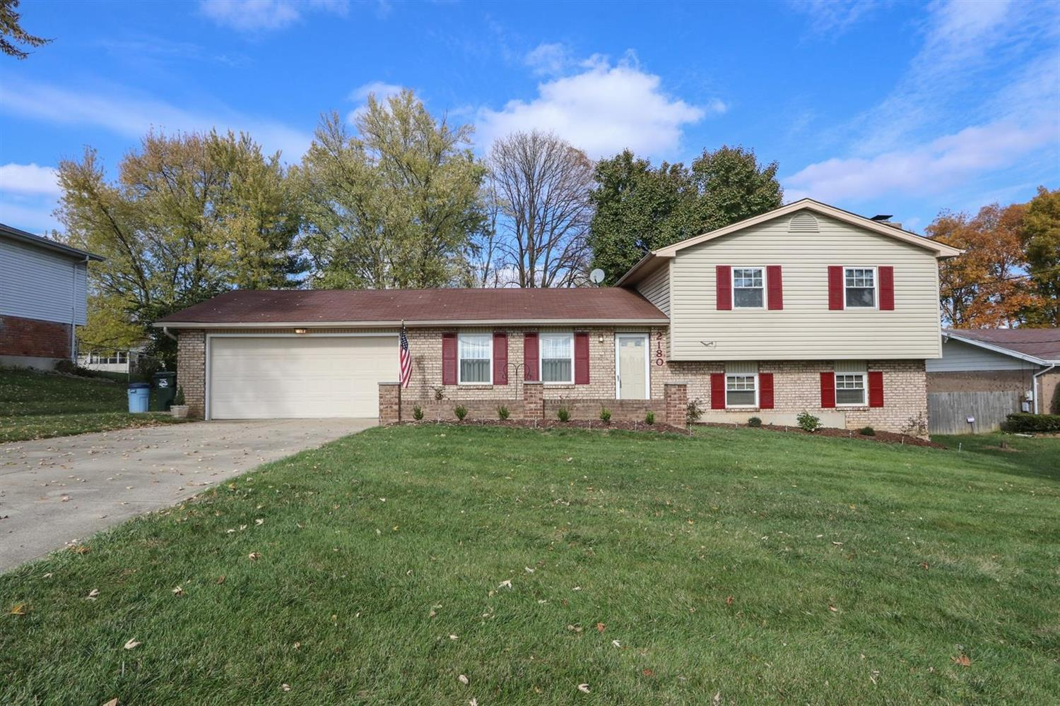 Property for sale at 2180 Resor Road, Fairfield,  Ohio 45014