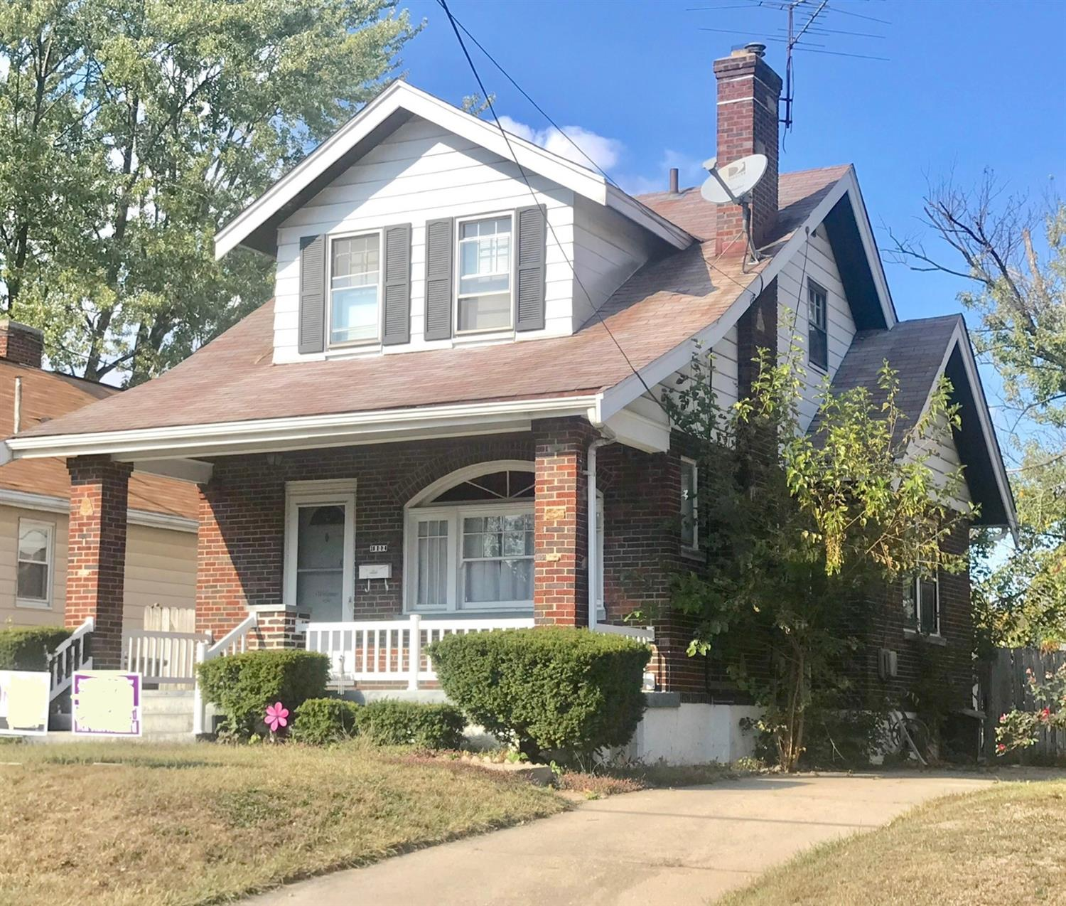 Property for sale at 1802 Sundale Avenue, North College Hill,  Ohio 45239