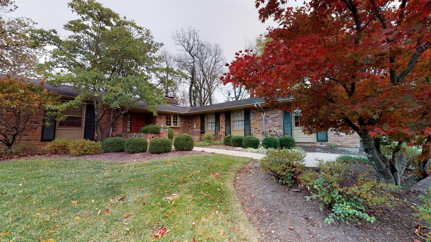 Property for sale at 166 Brocdorf Drive, Wyoming,  Ohio 45215
