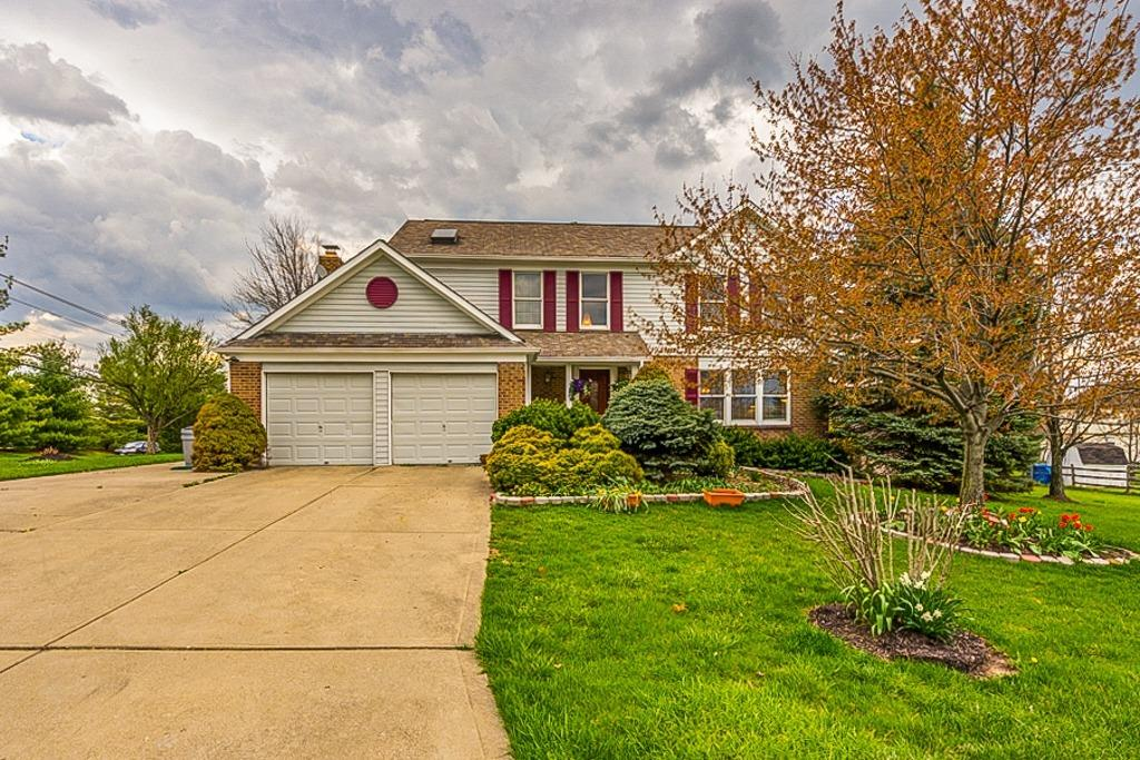 Property for sale at 8412 Paul Drive, West Chester,  Ohio 45069