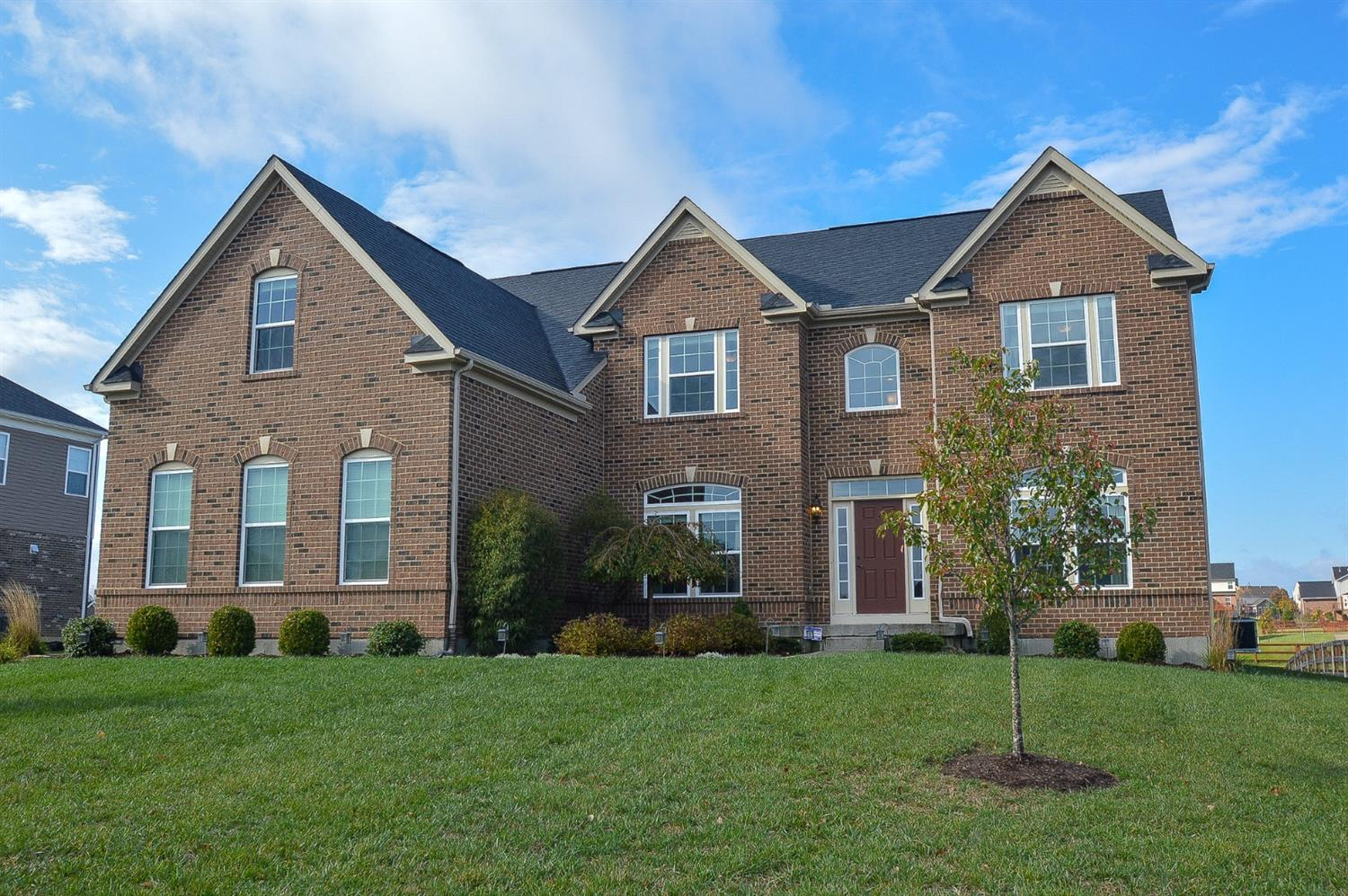Property for sale at 6807 Sugarberry Knoll, Liberty Twp,  Ohio 45011