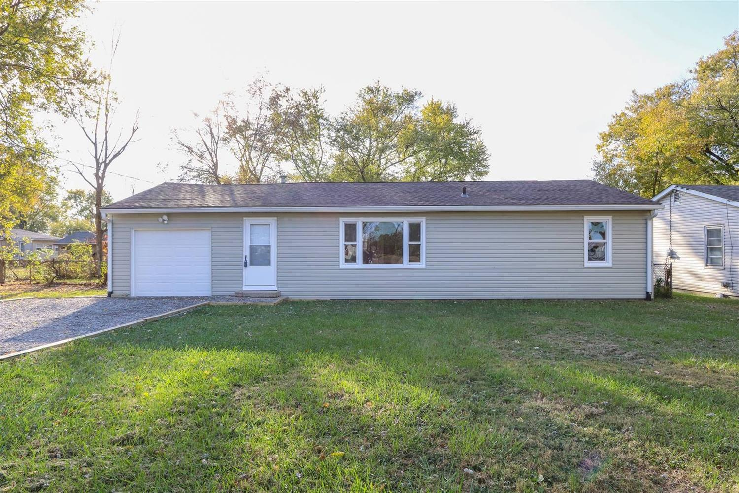 Property for sale at 8001 Fourth Street, West Chester,  Ohio 45069