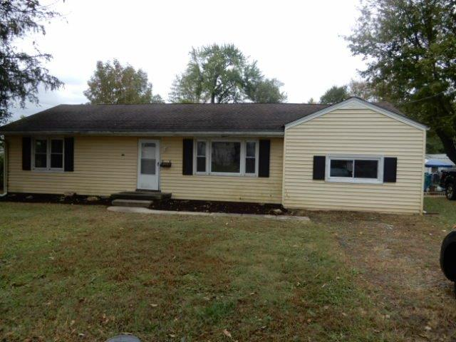 Property for sale at 222 Vine Street, Blanchester,  Ohio 45107