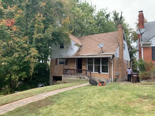Property for sale at 2416 Kellerman Avenue, Golf Manor,  Ohio 45237