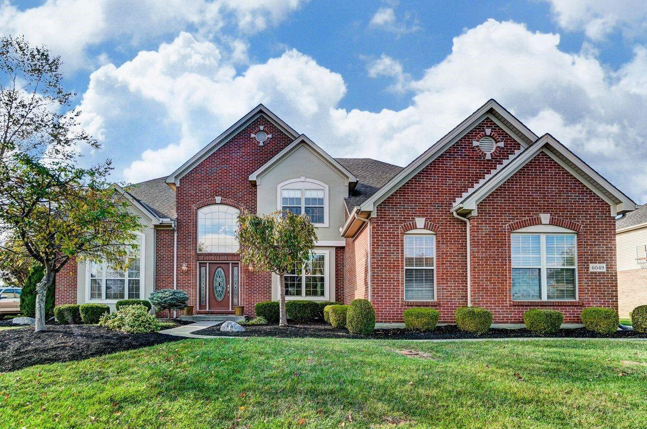 Property for sale at 6049 Lancashire Trail, Liberty Twp,  Ohio 45044