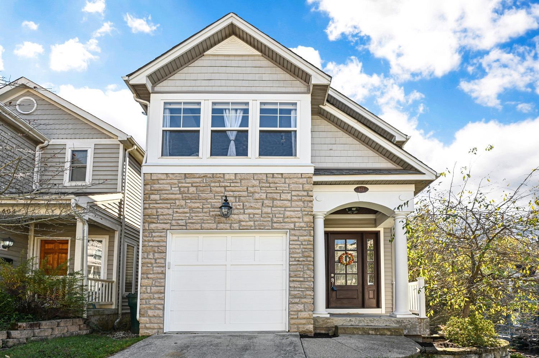 Property for sale at 462 Stanley Avenue, Cincinnati,  Ohio 45226