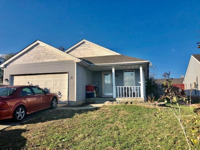 Property for sale at 980 Charleston Court, Trenton,  Ohio 45067
