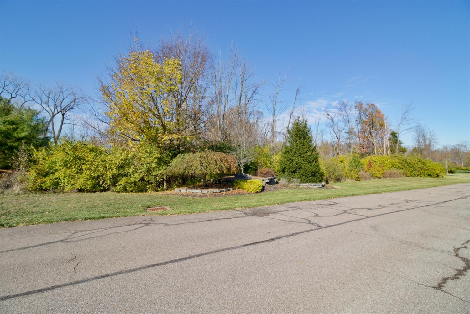 Property for sale at 1 Aspen Ridge Drive Lot 1, Turtle Creek Twp,  Ohio 45036