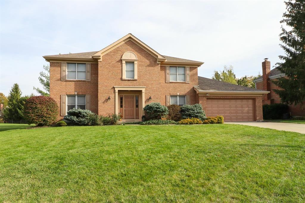 Property for sale at 7058 Tarragon Court, Liberty Twp,  Ohio 45011