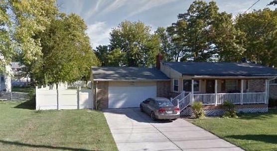 Property for sale at 544 Smiley Avenue, Springdale,  Ohio 45246