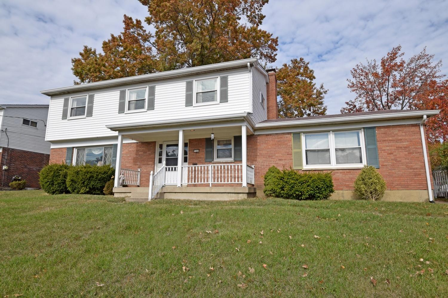 Property for sale at 5360 Cannas Drive, Delhi Twp,  Ohio 45238