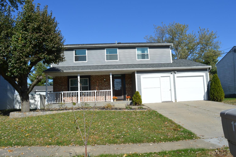Property for sale at 111 Mackie Lane, Harrison,  Ohio 45030