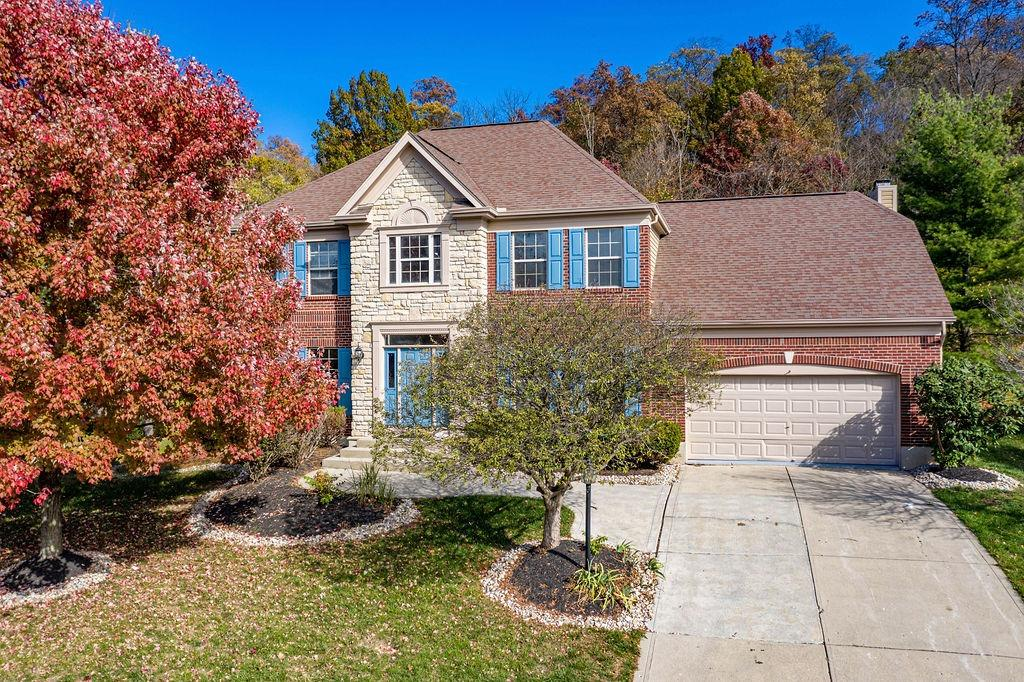 Property for sale at 8656 Rupp Farm Drive, West Chester,  Ohio 45069