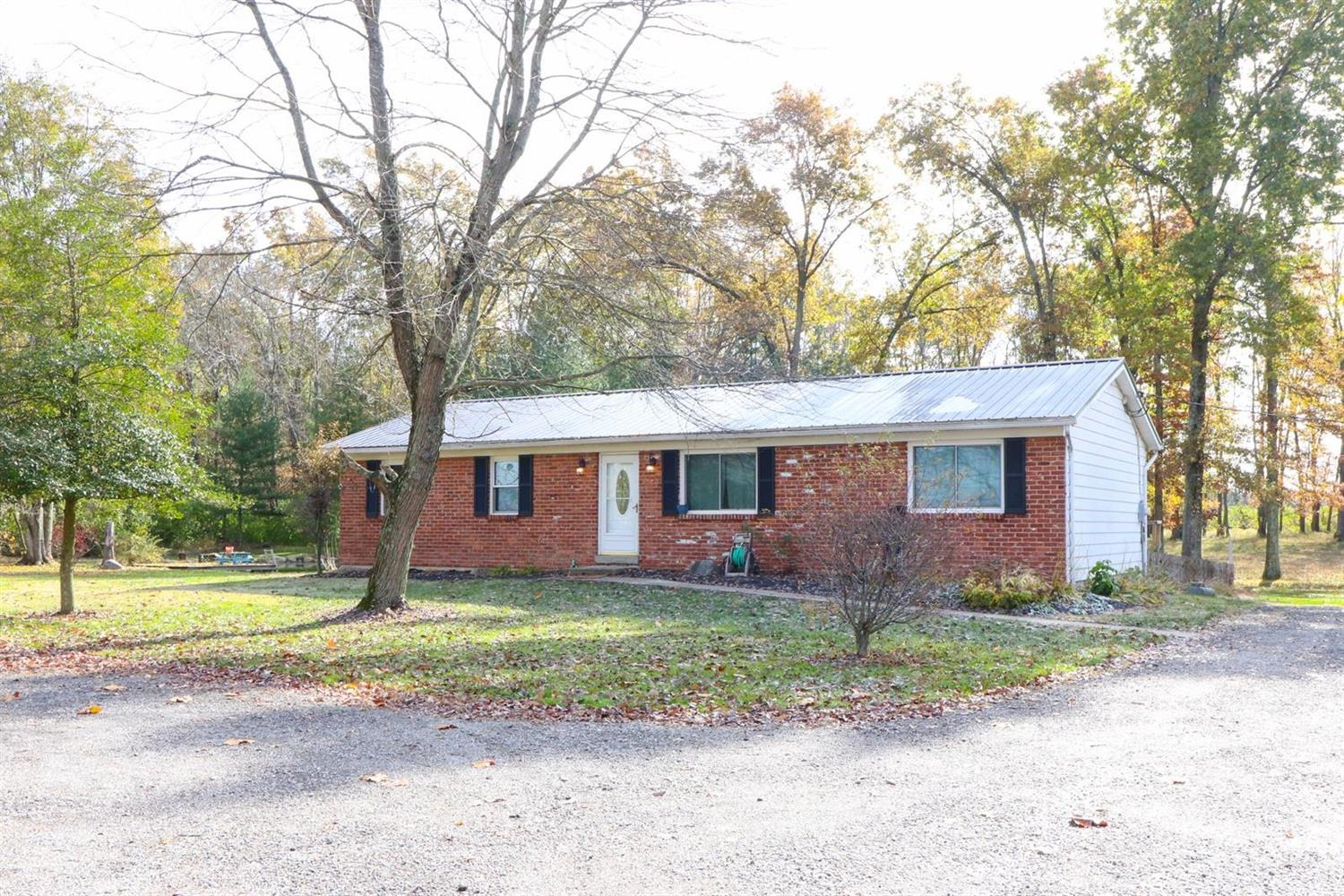 Property for sale at 9955 St Rt 28, Harlan Twp,  Ohio 45107