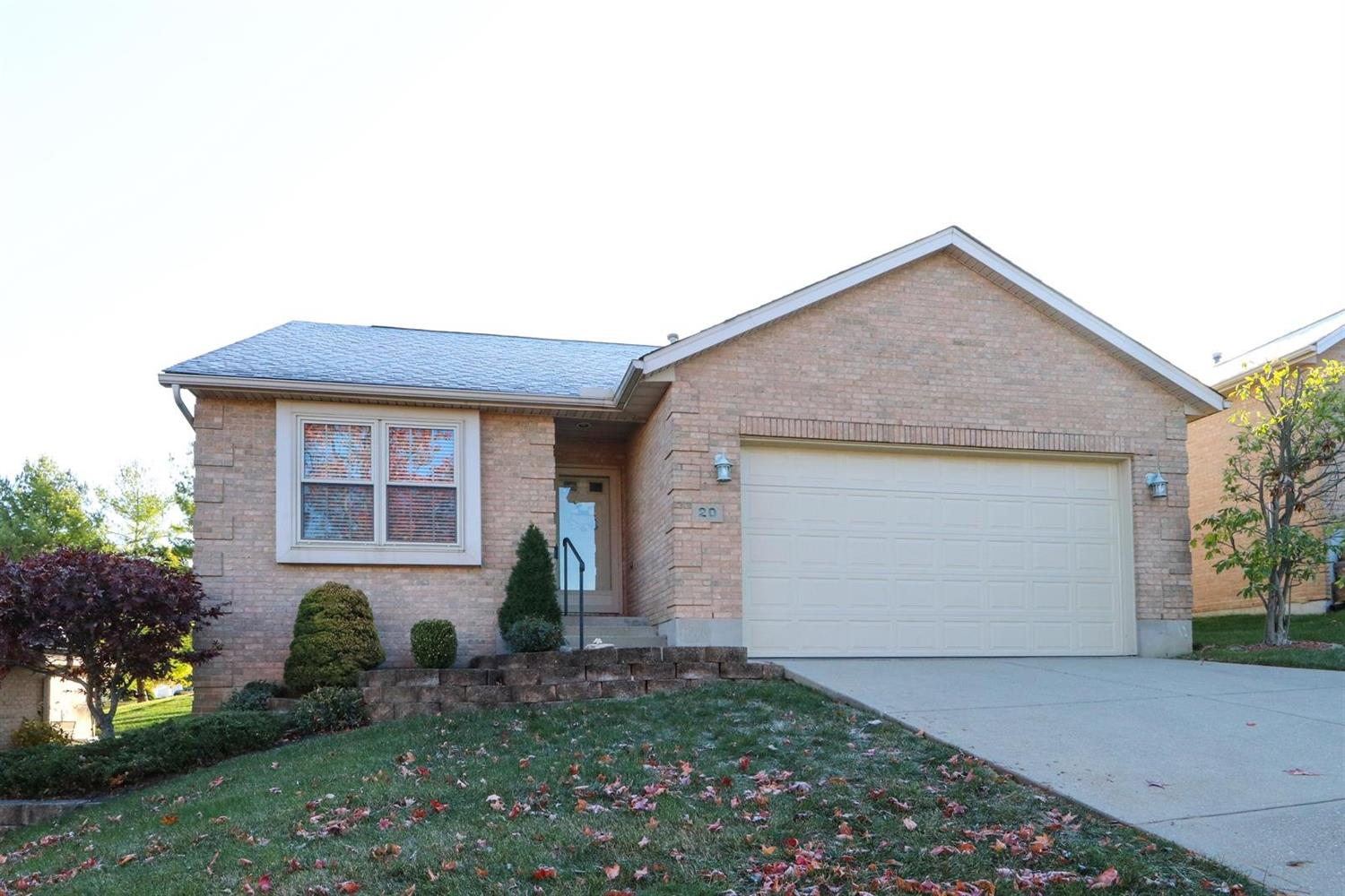 Property for sale at 20 Benchway Court, Fairfield,  Ohio 45014