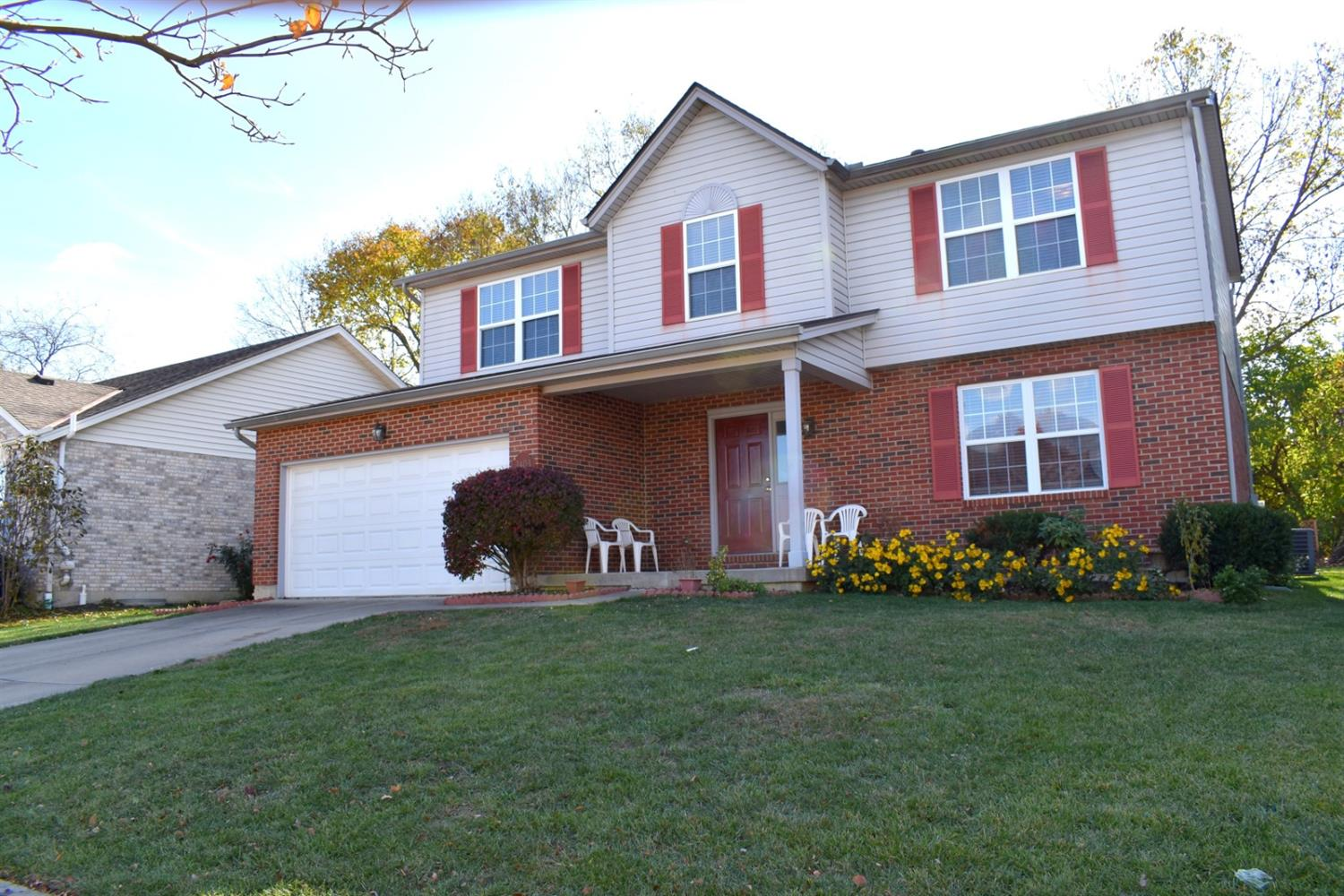 Property for sale at 7403 Wm Hensley Drive, Fairfield,  Ohio 45014